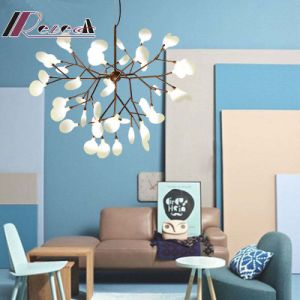 Modern Light Tree Branch LED Pendant Lamp for Washroom pictures & photos
