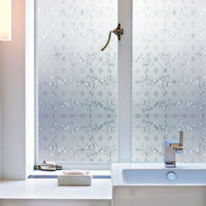 Static Cling Window Film 2D Series-S403 pictures & photos
