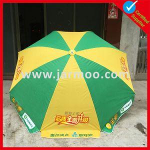 Durable Reusable Outdoor Standing Waterproof Umbrella pictures & photos