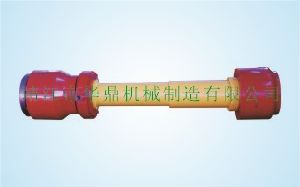 Drum Gear Coupling with Intermediate Sleeve (WGT) pictures & photos