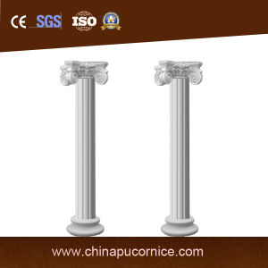 Decorative Polyurethane Roman Pillar pictures & photos