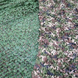 2016 Military Use Tactical Outdoor Camouflage Net pictures & photos