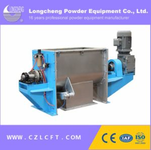 Wldh Horizontal Ribbon Mixing Machine for Ceramic pictures & photos