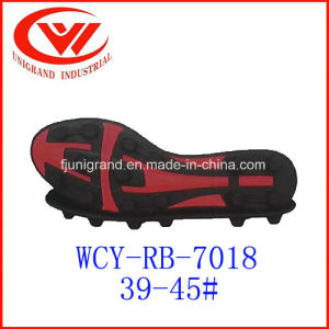 Football Shoes Outsole Sports Shoes Sole pictures & photos
