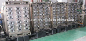 18 Cavity Pet Preform Injection Mold pictures & photos