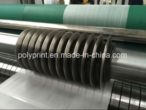 High Speed Non-Woven Slitting Machine pictures & photos