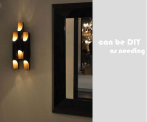 So Wonderful Design up & Down Indoor Aluimium Wall Sconces Lights Lamp in Black /Rose Gold for Bedroom pictures & photos