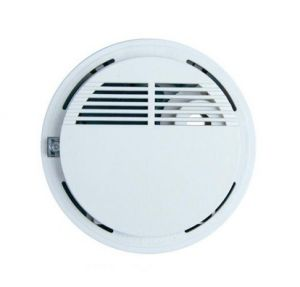 Independent Photoelectric Smoke Alarm with En Standard pictures & photos