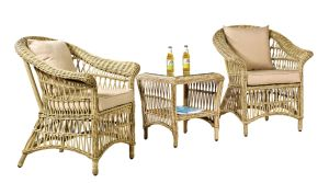 Leisure Outdoor Wicker/Rattan Furniture Set Table and Chair pictures & photos