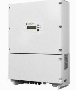 Grid Connected Inverter of 40 Kw pictures & photos