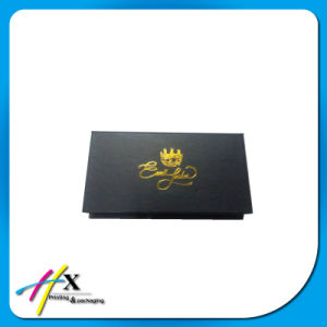Luxury Foil Stamping Paper Packaging Boxes pictures & photos