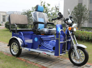 3 Wheel Tricycle for Handicapped pictures & photos