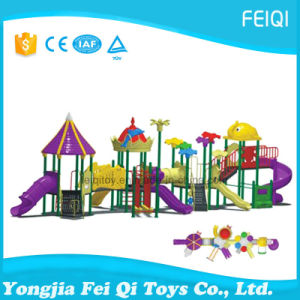 New Plastic Children Outdoor Playground Animal Series-Elephant (FQ-KL069B) pictures & photos