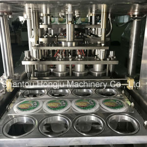 Water Cup Filling and Sealing Machine Automatic pictures & photos