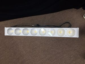 New Rigid LED Strip Bar Light 400W for Industrial pictures & photos