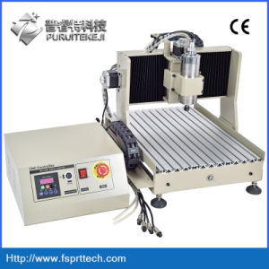 Engraving Machines CNC Milling Machines CNC Router pictures & photos