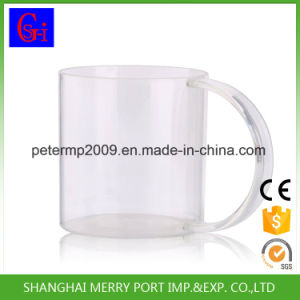 BPA Free 360ml Plastic Mugs with Handles pictures & photos