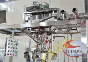 High Quality Aseptic Filler for Juice Turn-Key Project pictures & photos