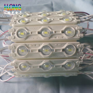 CE RoHS 0.72W Pure White LED Module Lighting pictures & photos