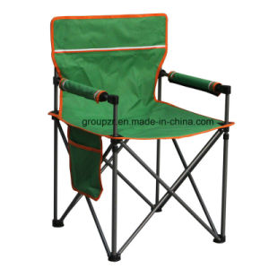 Outdoor Folding Direct Chair for Camping, Fishing, BBQ pictures & photos
