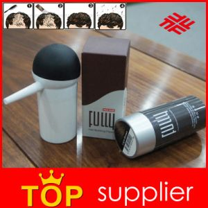 Thickening Hair Spray Fully Hair Fiber Hair Extension pictures & photos