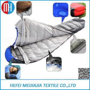 Wholesale White Duck Down Material for Sleeping Bag pictures & photos