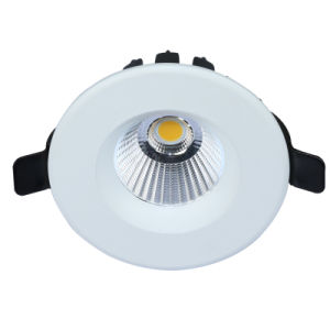 Ww/Pw/Cw Color White 5W 7W COB LED Downlight pictures & photos