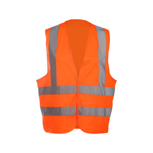 Wholesale Reflective Safety Vest with Class Two, Eniso