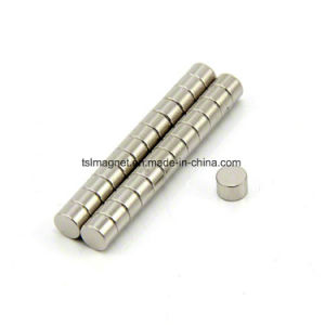 Powerful Neodymium Magnet Rod NdFeB Magnet pictures & photos