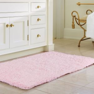 Anti Slip Non Skid Acrylic Polyester Nylon Bath Bathroom Bathtub Shower Toilet Door Floor Mats pictures & photos