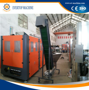 Bottle Application and Pet Plastic Processed Blowing Machine pictures & photos
