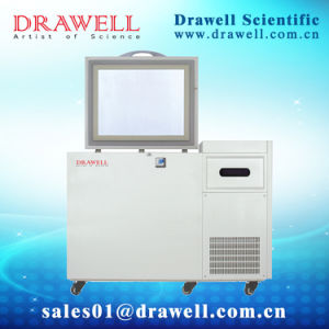 -25 Degree Low Temperature Freezer-Chest Type pictures & photos