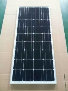 110W Mono Solar Module pictures & photos