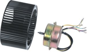 Manufacture AC Capacitor Range Hood Fan Motor pictures & photos