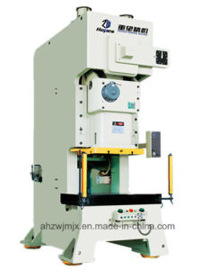 Jf21 Series High Performance Open Front Fixed Bed Press