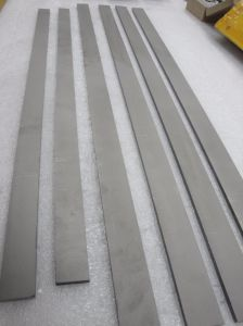 Carbide Plates Carbide Bars Carbide Strips and Carbide Wear Parts pictures & photos