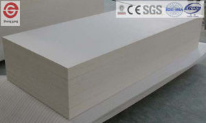 Fireproof Magnesium Oxide board Materials Used Building Partition Wall Panel pictures & photos