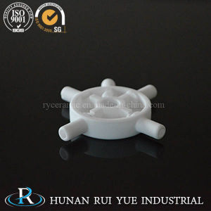 Alumina Ceramic Disk for 1/2′′ Quick Faucet Brass Cartridge pictures & photos