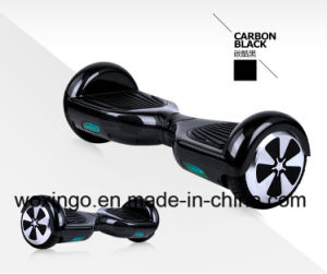 White Color FCC RoHS Ce UL Certificates Electric Hoverboard pictures & photos