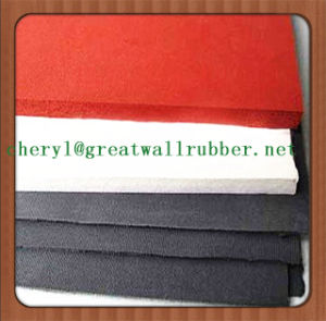 High Quality Rubber Sheet, Sponge Rubber Sheet, Foam Sheet, Formed Board pictures & photos