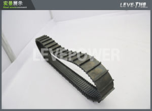 Robot Chassis Rubber Track with Good Price pictures & photos