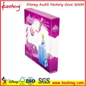 Transparent Pet/PVC Box for Toys/Cosmetics pictures & photos