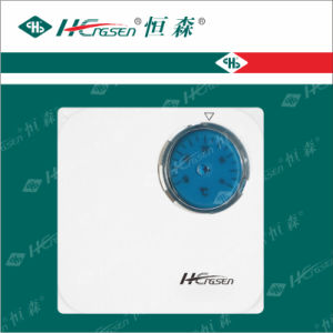 Wkp-01 Scale Integral Thermostat/Room Thermostat pictures & photos
