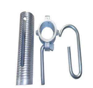 Scaffolding Casting Prop Nut/Shoring Prop Nuts/Scaffolding Prop Sleeve pictures & photos
