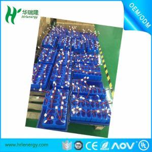 Solar LED Lights Battery Pack 12V 12ah pictures & photos