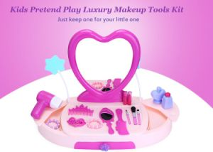 14358316-19PCS Baby Kids Makeup Tools Box pictures & photos