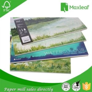 New Waterproof Drawing Notebook Sketch Drawing Pad Supply School Supply