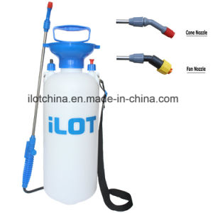 Ilot 8L Manual Pressure Sprayer for  Garden pictures & photos