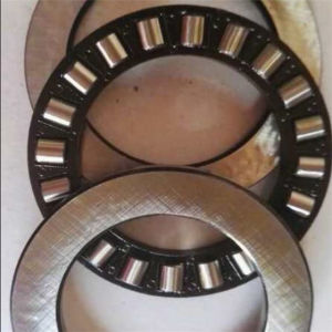 Auto Parts Thrust Bearing 81130 SKF/China Factory Thrust Roller Bearing pictures & photos