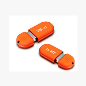 Mobile Phone USB High-Speed Metal Waterproof Dual-Use Computer USB 256GB pictures & photos